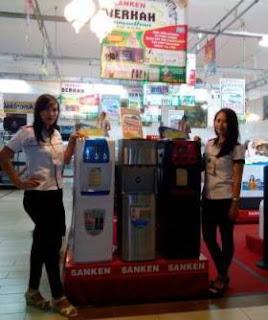 Lowongan Kerja Sales Sanken Makassar