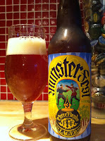 Es is nicht normal - Three Floyds MunsterFest