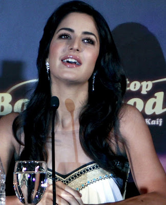 Katrina Kaif at Etihad Promotional Event Photos