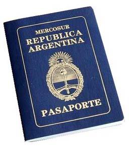 Gu a para tramitar el nuevo pasaporte ignacio online for Ministerio del interior pasaporte