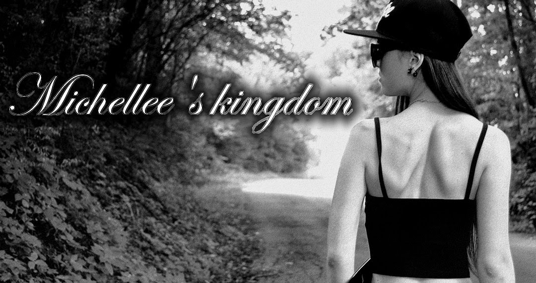 MICHELLEE'S KINGDOM