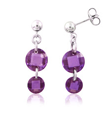 Angelica Designs Earrings - Free International Shipping, Shop now!