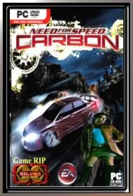 need for speed carbon crackeado