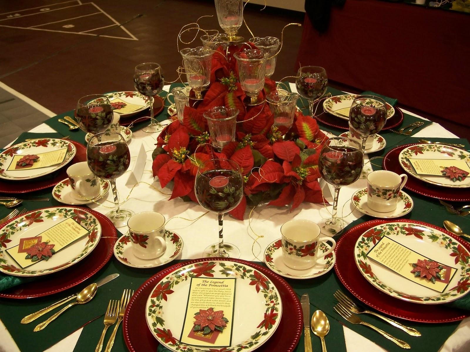 Enfeite De Tender ~ Bem Vindos u2665 u2665 u2665 u2665 u2665 u2665 u2665 u2665 u2665 u2665 u2665 u2665 Dicas de como decorar a mesa da ceia de Natal