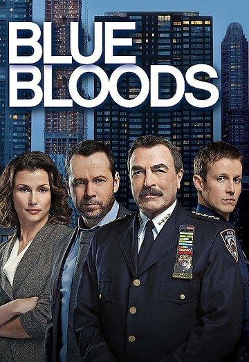 Blue Bloods Saison 7 VOSTFR