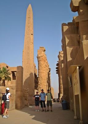 viaje Egipto Egypt Luxor Karnak