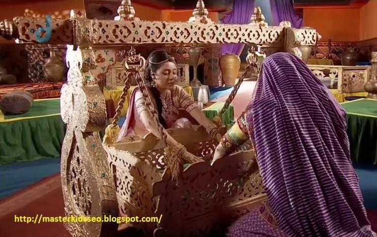Sinopsis Jodha Akbar Episode 323