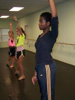 jazz dance classes in charlotte