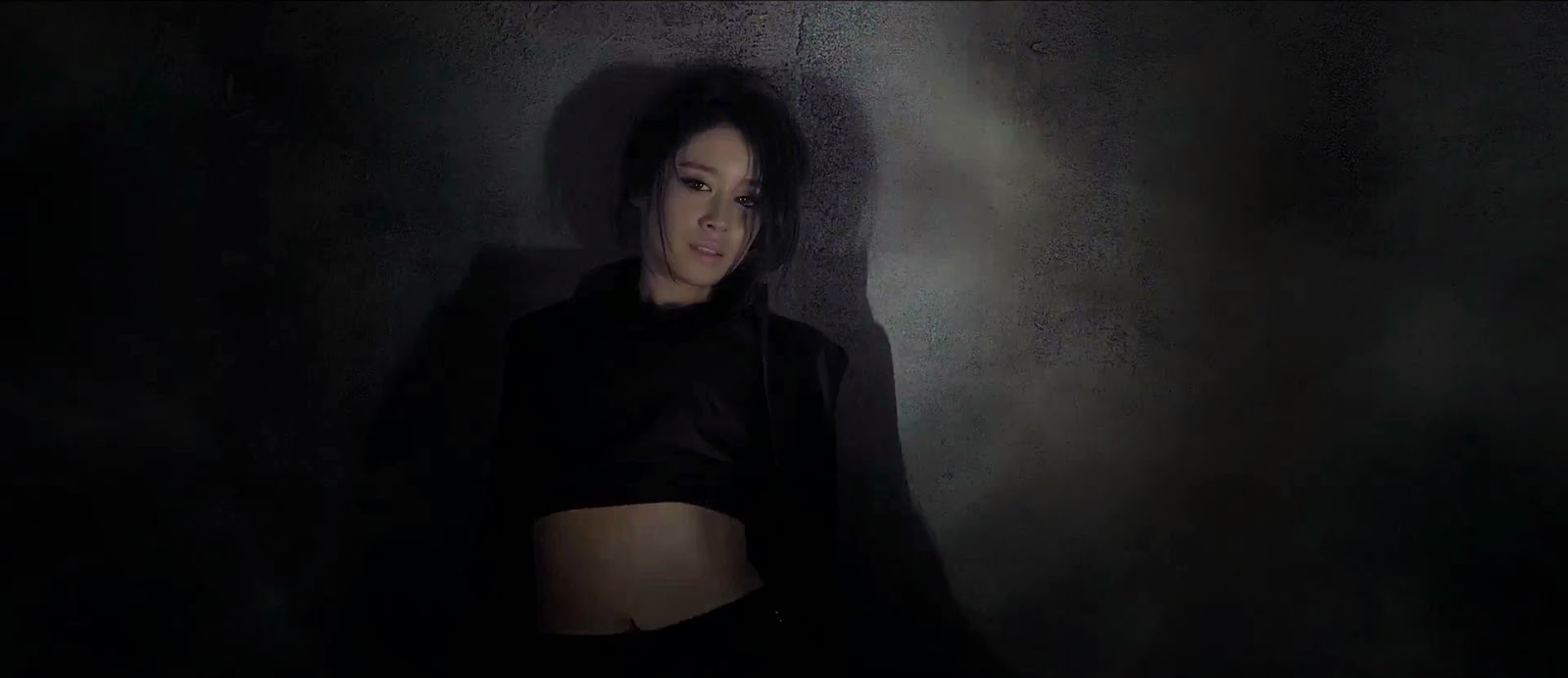 T-ara Jiyeon  Never Ever teaser