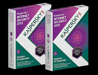 Download Kaspersky Internet Security 2013 dan Kaspersky Anti Virus 2013
