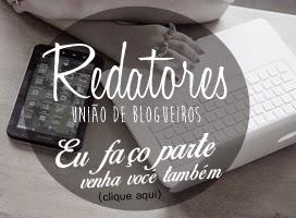 Redatores - União de blogueiros