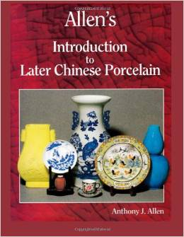 Introduction to Later Chinese Porcelain