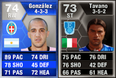 FUT Double of the Day #DOTD