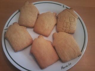Χριστουγεννιάτικα Κουλουράκια Sugar Cookies