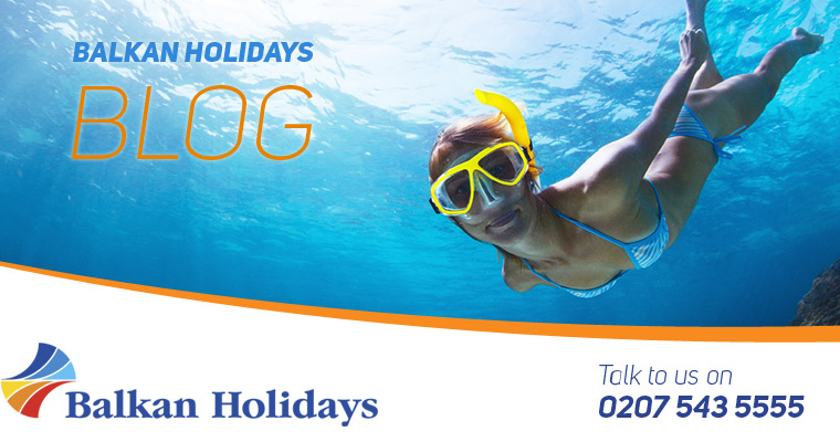 Balkan Holidays Blog