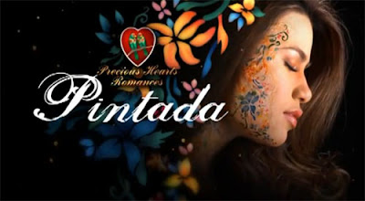 PHR Presents: Pintada Painted Woman Philippine daytime television drama
