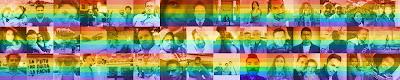 Si cambiaste tu foto de perfil para apoyar el matrimonio igualitario, estás sumando más información personal a Facebook sin darte cuenta.
