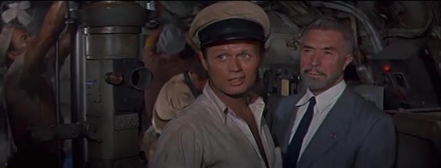 Imágenes de la película: El diablo de las sguas turbias | 1954 | Hell and High Water