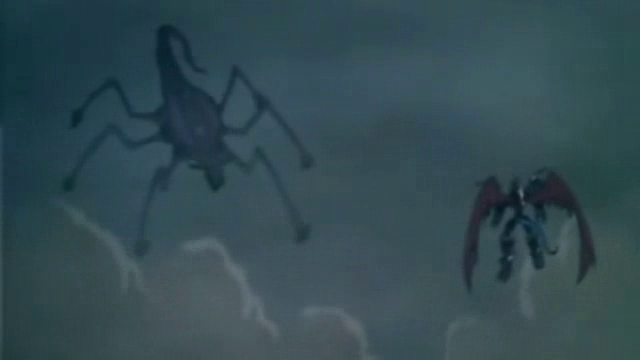 Zero Two Movie 2 Revenge Of Diaboromon