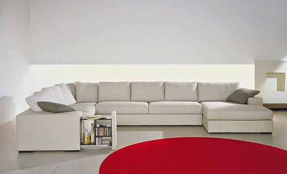 Divani e divani letto su misura divani su misura in tessuto sfoderabile - Divano su misura ...