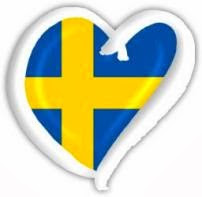 Switzerland-Sweden hockey game on TV tonight!