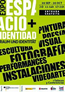 """""""Espacio e Identidad"""", """"Fuencarral"""", """"pasaje"""""""