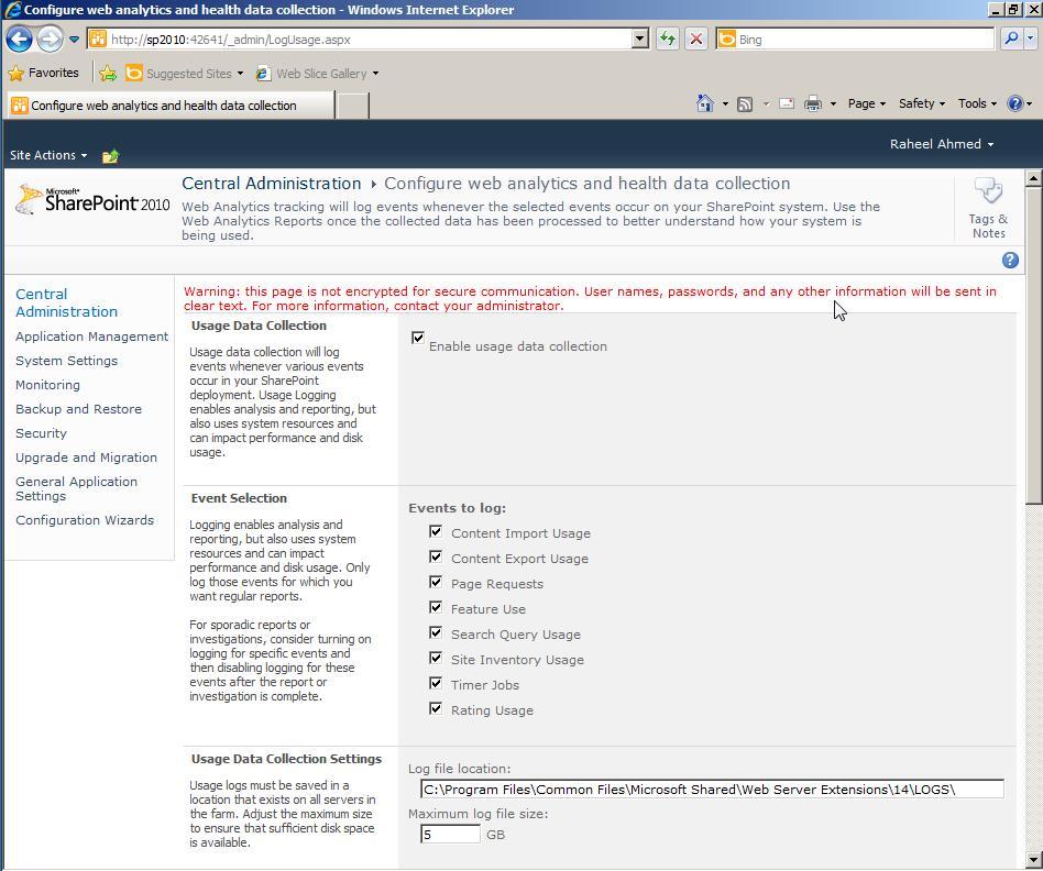 Sharepoint exam guide sharepoint 2010 server farm configuration part