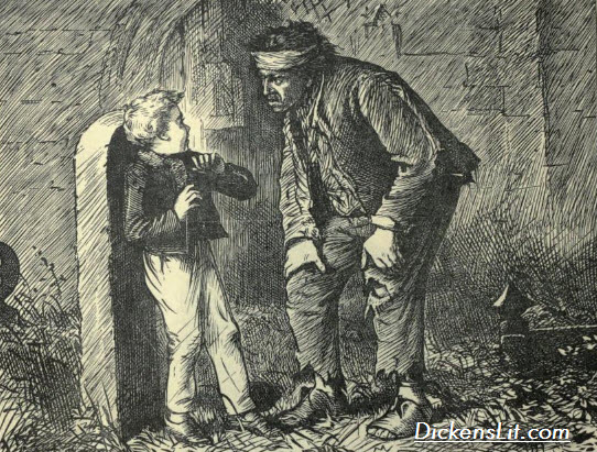 "the relationship between pip and joe in great expectations by charles dickens Great expectations themes: love, redemption, of the major themes from charles dickens novel ""great expectations"" to be discussed as to their importance concerning its structure, i have selected ""love"" in the context of human relationships, ""isolation"" and finally ""redemption""."