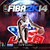 FIBA 2K14 World Cup Mod v1.6 [40 International Teams]