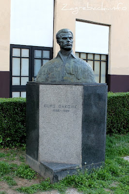 Đuro Đaković - Vanja Radauš