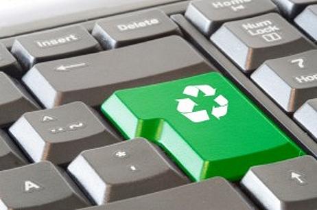 Recycle Keyboard Key