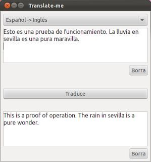 Traductor offline para Ubuntu Translate-Me
