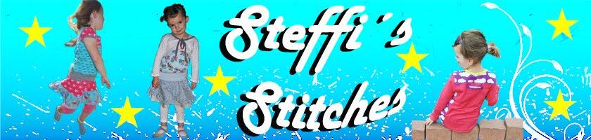 Steffis` Stitches