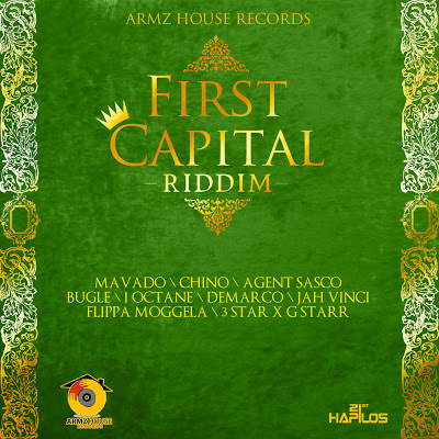 FIRST CAPITAL RIDDIM