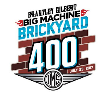 Race 20: Brickyard 400 at Indy