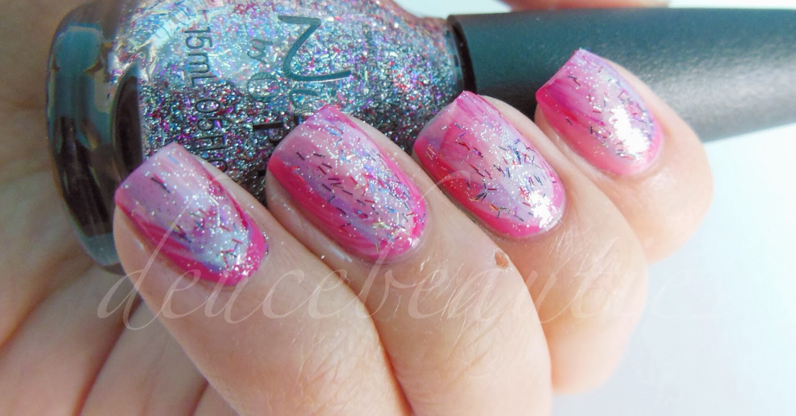 Deuce Beauties: Swatches: 2014 Nicole by OPI Nail Polishes