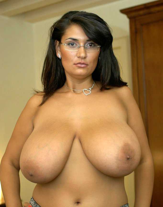 Very Fat Boobs 46