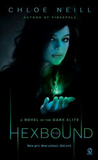 coverhkxv Hexbound   Saga The Dark Elite 2   Chloe Neill
