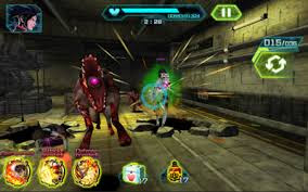 BEAST BUSTERS feat.KOF Deluxe v1.0 MOD APK (Unlimited Money)