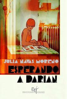 Esperando a Drian Julia Navas Moreno