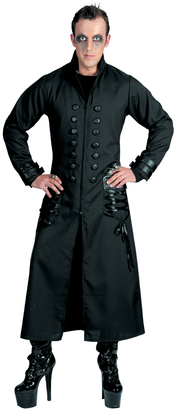 goth slut halloween costume