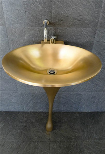 designer sink 12