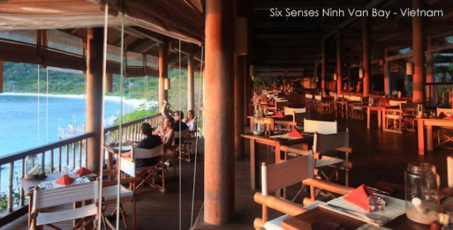 SixSenses Ninh Van Bay