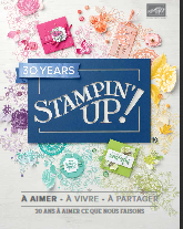 2018-2019 FRENCH ANNUAL CATALOGUE (AC)