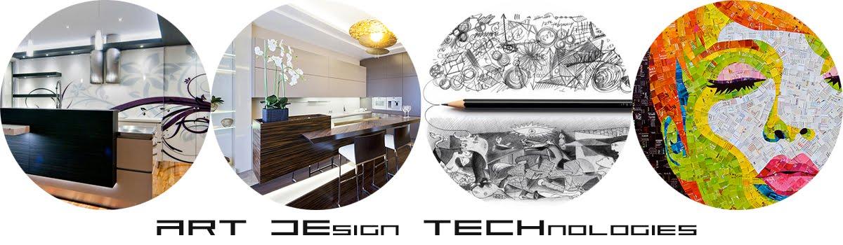 Дизайн. Искусство. Технологии.