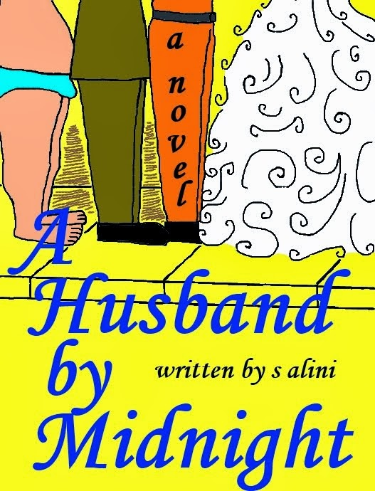 A Husband By Midnight