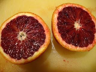 Blood (Oranges)