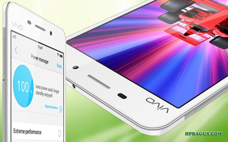 Spesifikasi Vivo Y37 Android