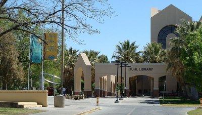 NMSU, new mexico state university