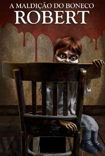 Filme Poster A Maldição do Boneco Robert